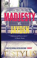 Madjesty Vs  Jayden  The Cartel Publications Presents  PDF