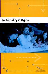 Youth Policy in Cyprus: Conclusions of the Council of Europe : International Review
