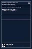 Moderne Justiz PDF