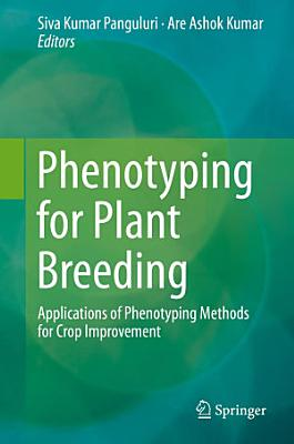 Phenotyping for Plant Breeding PDF