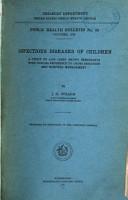 Public Health Bulletin PDF