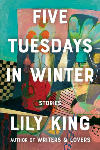Download Five Tuesdays in Winter Book