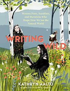 Writing Wild Book