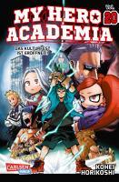 My Hero Academia 20 PDF