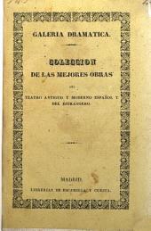 Una ausencia: drama en dos actos,arreglado al teatro español