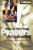 How to Get Your Prayers Answered PDF