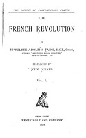 The Origins of Contemporary France  The French revolution PDF