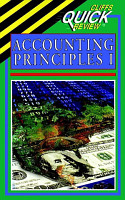 CliffsQuickReview Accounting Principles I PDF