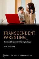 Transcendent Parenting PDF