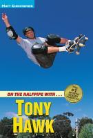 On the Halfpipe with   Tony Hawk PDF