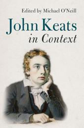 John Keats in Context