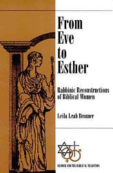 From Eve To Esther Book PDF