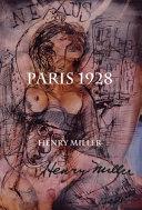 Download Paris 1928 Book