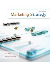 Marketing Strategy: Edition 5