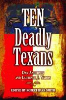 Ten Deadly Texans PDF