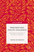Preventing Youth Violence PDF