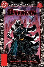 Batman (1940-2011) #529