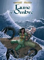 Lune d'Ombre T3 : L'île aux démons