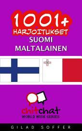 1001+ harjoitukset suomi - maltalainen