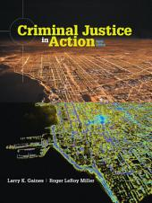 Criminal Justice in Action: Edition 9