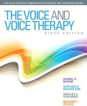The Voice and Voice Therapy: Edition 9