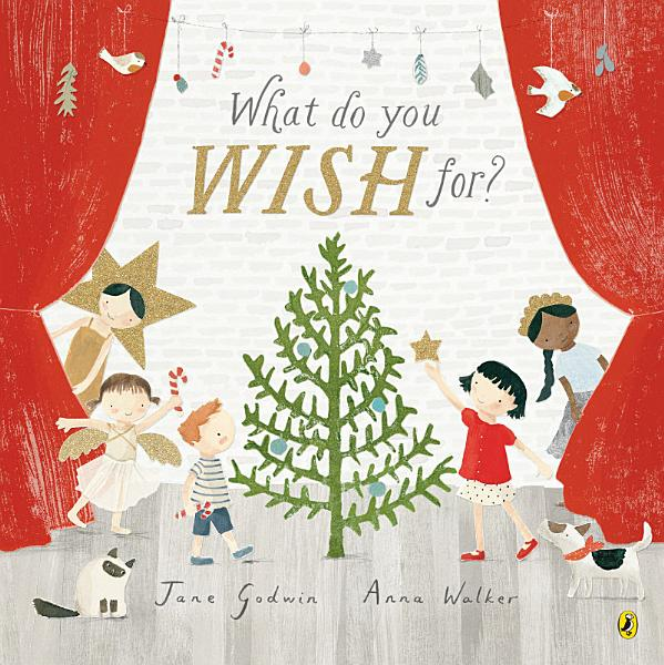 Download What Do You Wish For  Book