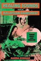 Healing Sounds from the Malaysian Rainforest PDF