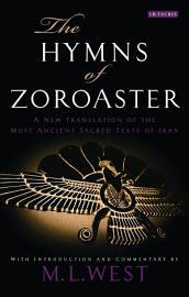 The Hymns of Zoroaster PDF