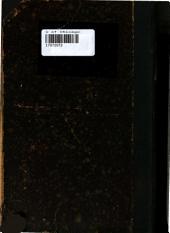 Sifré debé rab: der älteste halachische und hagadische Midrasch zu Numeri und Deuteronomium, כרך 1