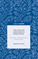 The English Language in Hong Kong PDF