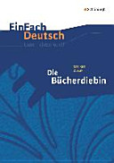 Die B  cherdiebin  Gymnasiale Oberstufe PDF