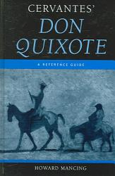 Cervantes Don Quixote PDF