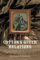 Cotton s Queer Relations PDF