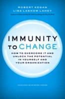 Immunity to Change PDF