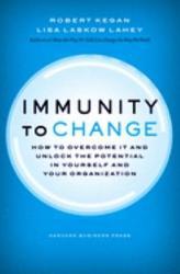 Immunity To Change Book PDF