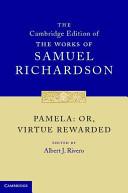 Pamela  Or  Virtue Rewarded PDF