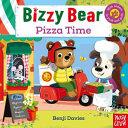 Bizzy Bear  Pizza Time