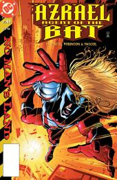 Azrael: Agent of the Bat (1995-) #61