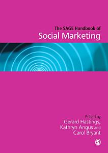 The SAGE Handbook of Social Marketing PDF