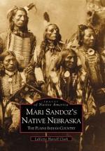 Mari Sandoz's Native Nebraska