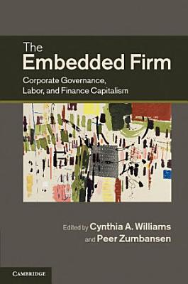 The Embedded Firm PDF