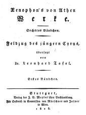 Werke: Bände 6-9