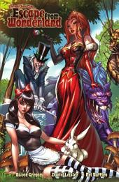 Escape from Wonderland: Book Three of the Wonderland Trilogy