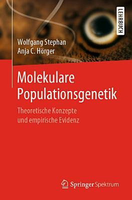 Molekulare Populationsgenetik PDF