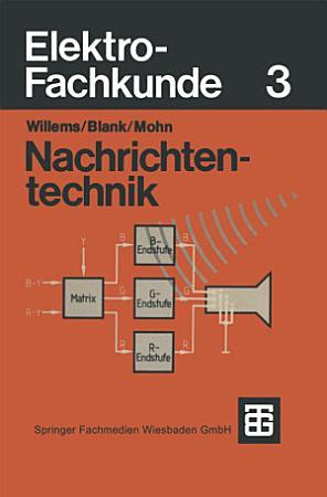 Elektro Fachkunde PDF