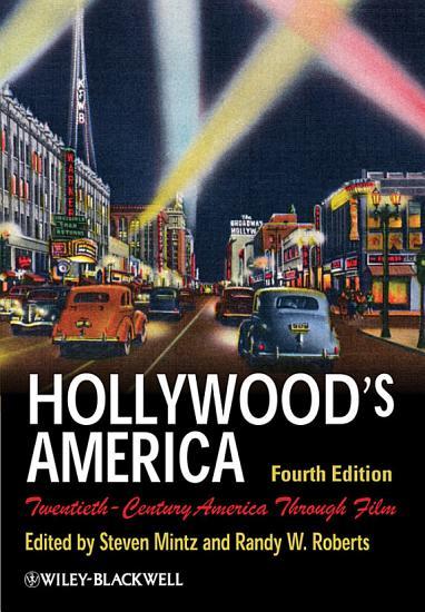 Hollywood s America PDF