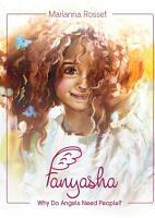 Fanyasha  Why Do Angels Need People  PDF