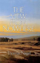NAGEL:VIEW FROM NOWHERE P