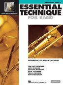 Essential Technique 2000