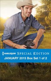 Harlequin Special Edition January 2015 - Box Set 1 of 2: An Anthology